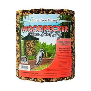 PTF woodpecker log