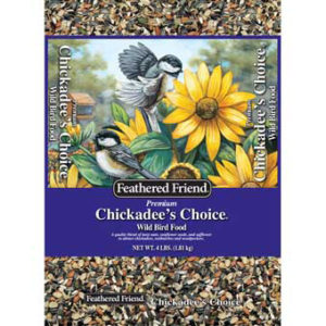 SS chickadees choice 4lb