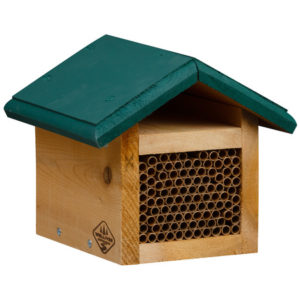 welliver mason bee house