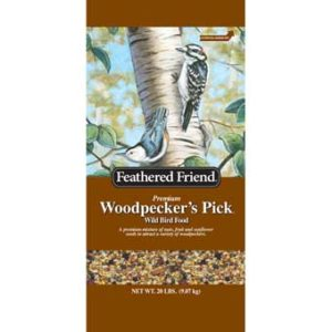 r1-FF Woodpeckers Pick 20lb