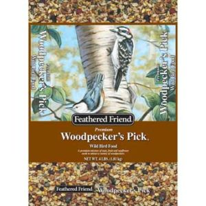 r1-FF Woodpeckers Pick 4lb